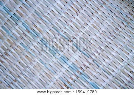 Thai Asian interlace pattern abstract wall background