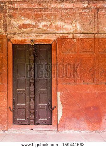 Mughal Architecture, Agra, India