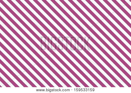 Burgundy stripes on white background. Striped diagonal pattern Burgundy diagonal lines background, Winter or Christmas theme