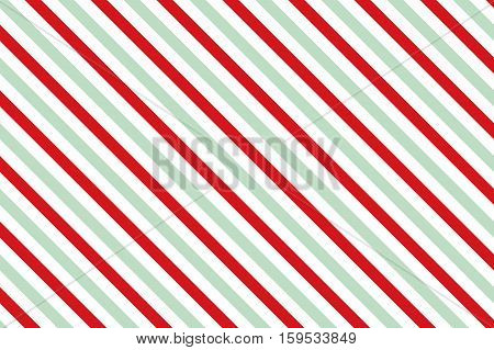 Blue-pink stripes on white background. Striped diagonal pattern Blue-pink diagonal lines background, Winter or Christmas theme