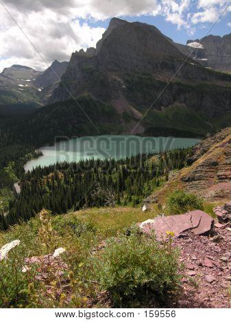 Glacial Vista