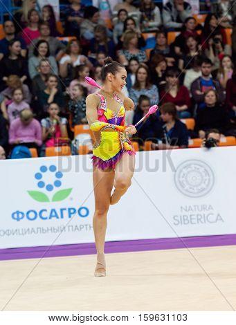 Milena Milacic, Serbia