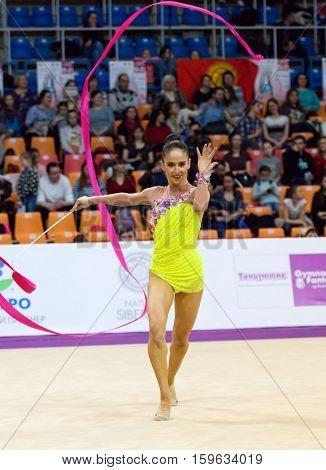 Zhala Piriyeva, Azerbaijan