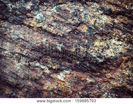 abstract background parti colored texture dark mica