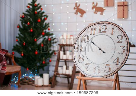 Festive Christmas Vintage Watches03