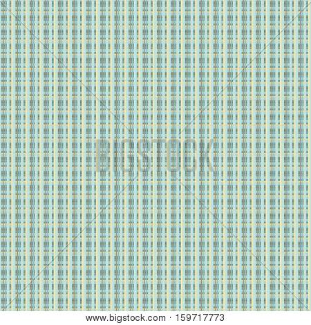 Seamless vector illustration geometric pattern printable paper