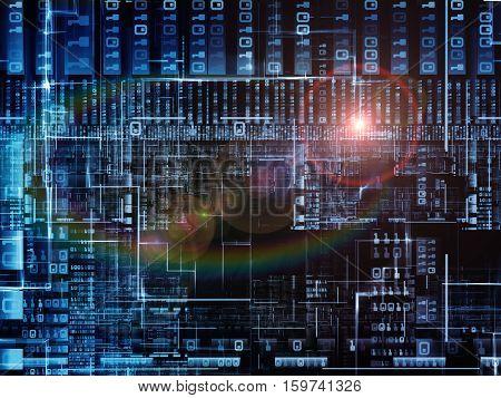 Metaphorical Technology Links