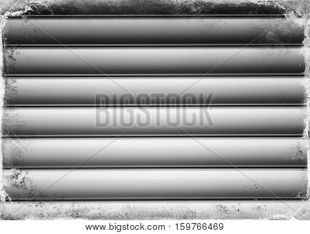 Horizontal vintage black and white camera film texture background hd