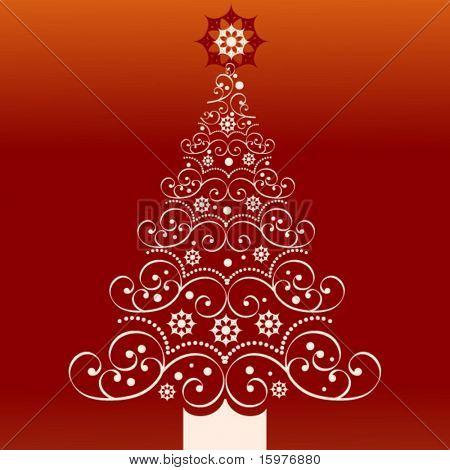 christmas tree coils