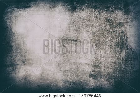 Concrete Wall Texture. Old Grunge Background