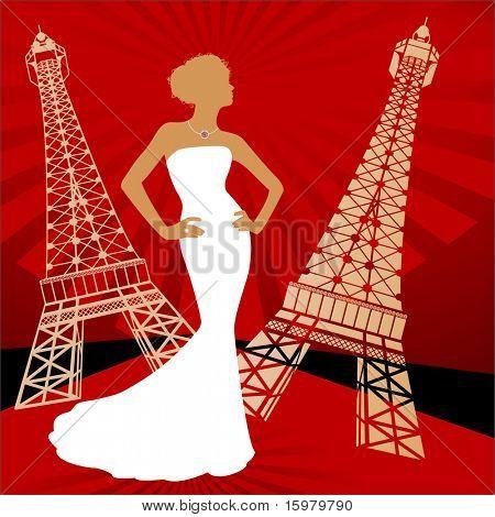 paris runway fashion