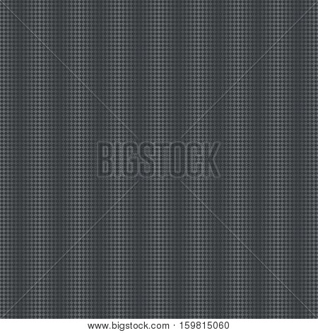 Vector seamless pattern. Abstract halftone rhombic background. Modern stylish texture. Repeating grid with small rhombuses. Contemporary design