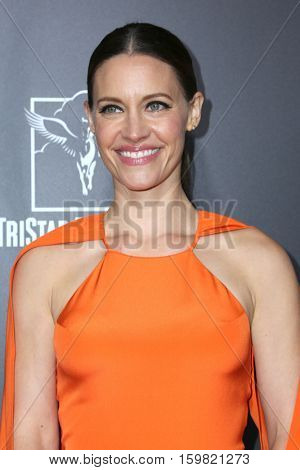 LOS ANGELES - DEC 1:  KaDee Strickland at the Premiere Of Hulu's