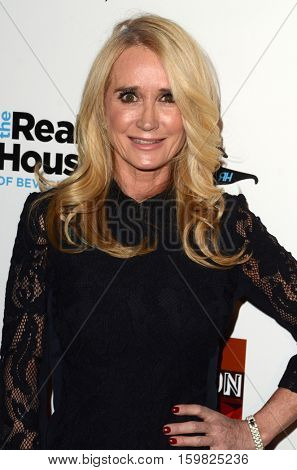 LOS ANGELES - DEC 2:  Kim Richards at the