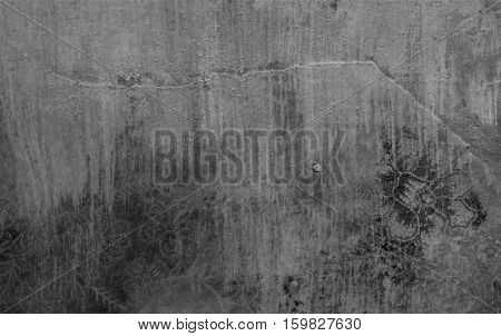 Background of old ciement painted wall cracked concrete vintage wall backgroundold wall An Old Cracked Wall with ciement