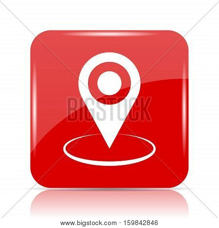 Pin Location Icon