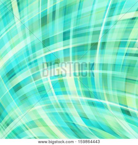 Abstract Technology Background Vector Wallpaper. Stock Vectors Illustration. Green Colors