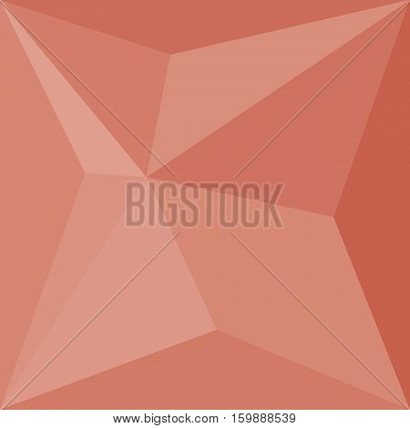 Red Color Light Background, Vector By Eps10