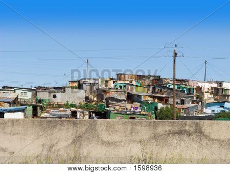 Municipio de ciudad del cabo