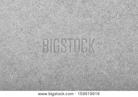 Grey Cardboard Background