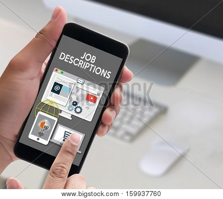 Job Descriptions  Human Resources, Employment, Team Management Job Descriptions  , Performance Manag