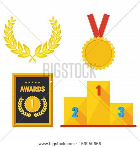 Vector Gold Awards