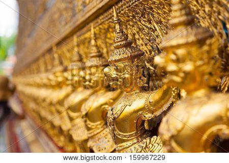 Garuda Wat Phra Kaew