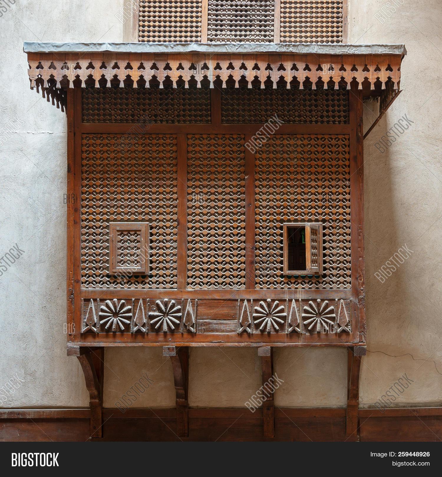 Descargar Epub Mamluk Era Style Oriel Image & Photo (Free