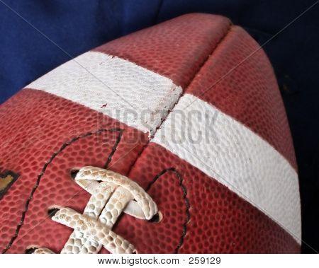 Football Close Up F