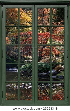 Arboretum,Seattle's Washington Park, Japanese Garden #45