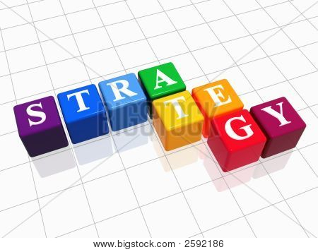Strategy In Colour 2
