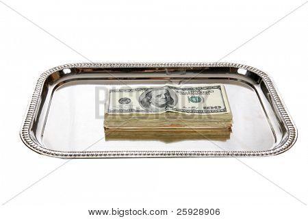 American Money on a