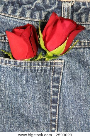 Love In My Pocket Vertical