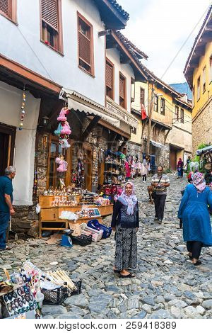 Cumalikizik In Bursa