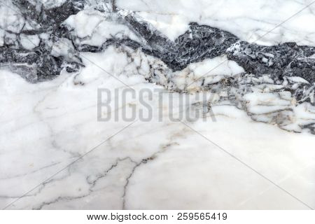 Marble Texture Or Marble Background. Marble For Interior Exterior. Marble For Decoration And Industr