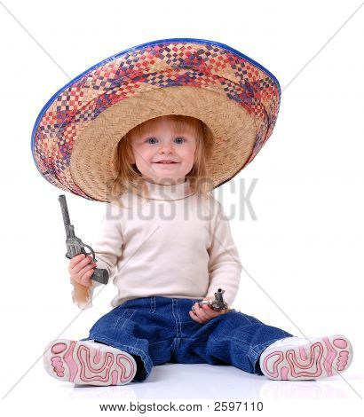 Ready For Cinco De Mayo