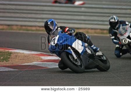 Motorbike Racing I