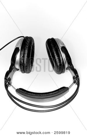 Super Headphones