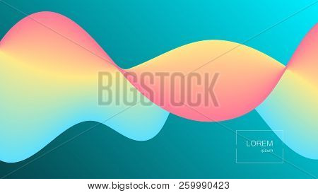 Abstract Liquid Shape Vector & Photo (Free Trial) | Bigstock