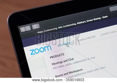Zoom Conference Solutions