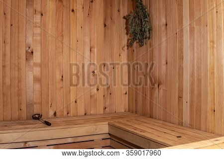 Spa Relax Hot In A Wooden Room Beautiful Couple Hot Care, Relax, Room
