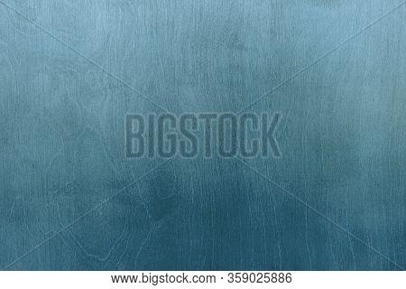 Blue Wood Texture, Wood Fiber Background Green