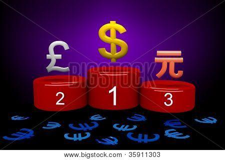 Money Game Dollar
