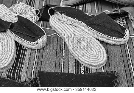 Traditional Handmade Shoes