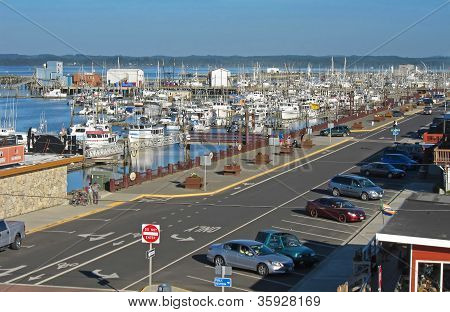 Westport, Wa - May 5 - Town Of Westport Annual Oyster Feed