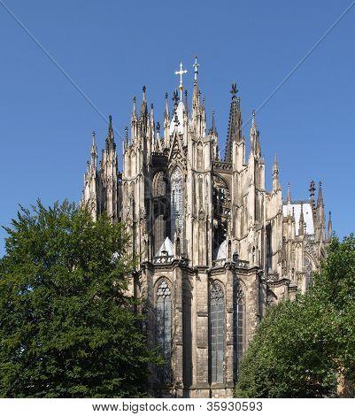 Koeln Cathedral
