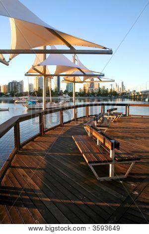 Shade Sails At Southport