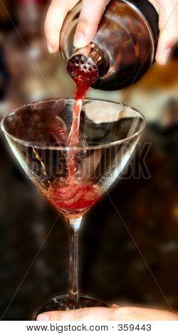 Pom Martini