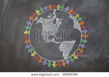 Peace Around The World