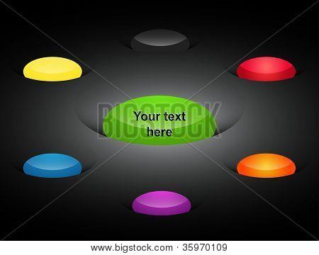 Web color elements